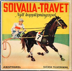 Solvalla-travet