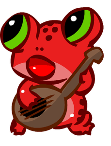 Song-Froggy