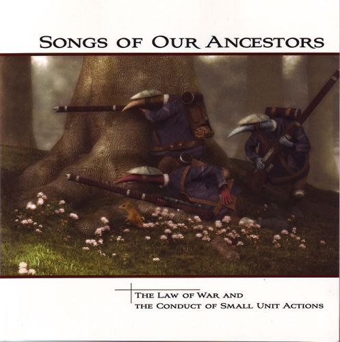Songs of Our Ancestors