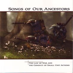 Songs of Our Ancestors