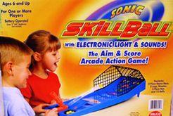 Sonic Skillball