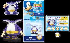 Sonic the Hedgehog: Battle Racers – Big Racer Expansion