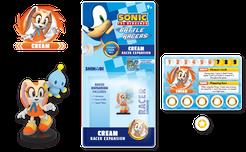 Sonic the Hedgehog: Battle Racers – Cream Racer Expansion
