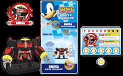 Sonic the Hedgehog: Battle Racers – Omega Racer Expansion