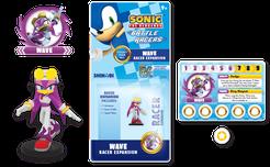 Sonic the Hedgehog: Battle Racers – Wave Racer Expansion