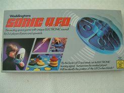 Sonic U.F.O.