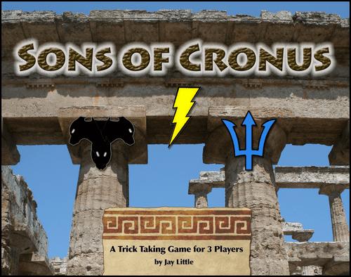 Sons of Cronus