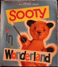Sooty in Wonderland