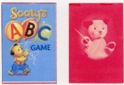 Sooty's ABC Game