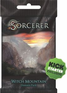 Sorcerer: Witch Mountain Domain Pack