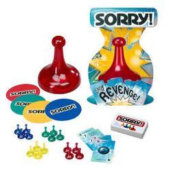 Sorry! Card Revenge