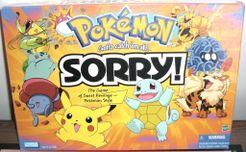Sorry!: Pokémon