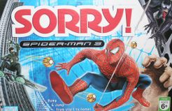 Sorry! Spider-Man 3