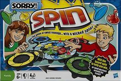 Sorry! Spin