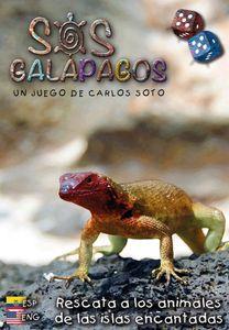 SOS Galápagos