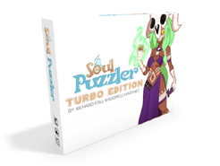 Soul Puzzler: Turbo Edition