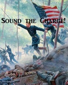 Sound the Charge: Gettysburg