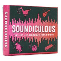 Soundiculous