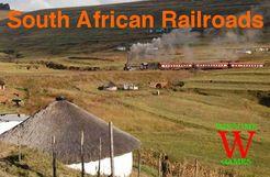 South African Railroads
