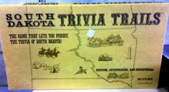 South Dakota Trivia Trails
