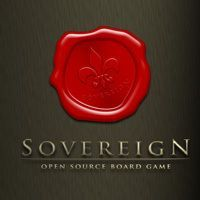Sovereign: An open source board game project