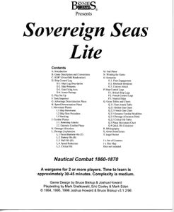 Sovereign Seas Lite