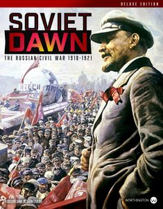 Soviet Dawn: Deluxe Edition