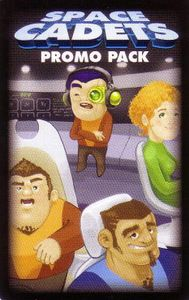Space Cadets: Promo Pack