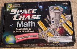 Space Chase Math