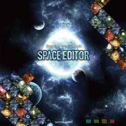 Space Editor