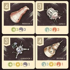Space Explorers: Spacecraft Projects Promo