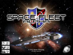 Space Fleet Alpha