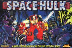 Space Hulk (second edition)