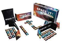 Space It!