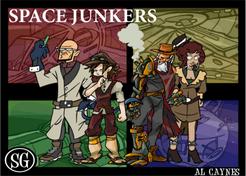 Space Junkers