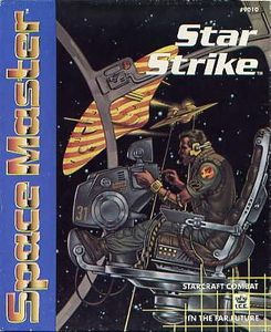 Space Master: Star Strike