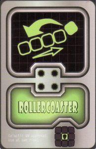 Space Maze Rollercoaster