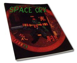 Space Orx