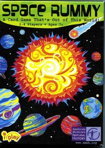 Space Rummy