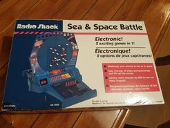 Space & Sea Battle