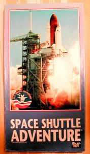 Space Shuttle Adventure