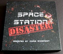 Space Station Disaster