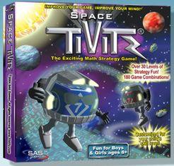 Space Tivitz