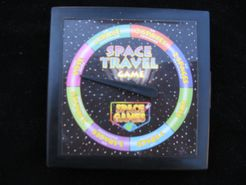 Space Travel Game
