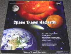 Space Travel Hazards