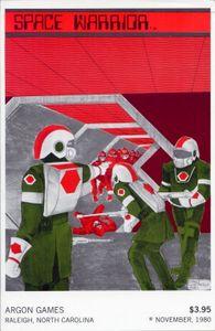 Space Warrior