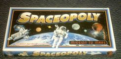 Spaceopoly