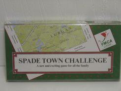 Spade Town Challenge