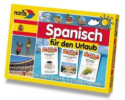 Spanisch für den Urlaub