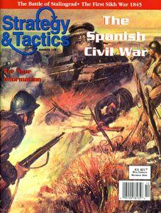 Spanish Civil War Battles: Vol. 2 – Guadalajara & Penarroya